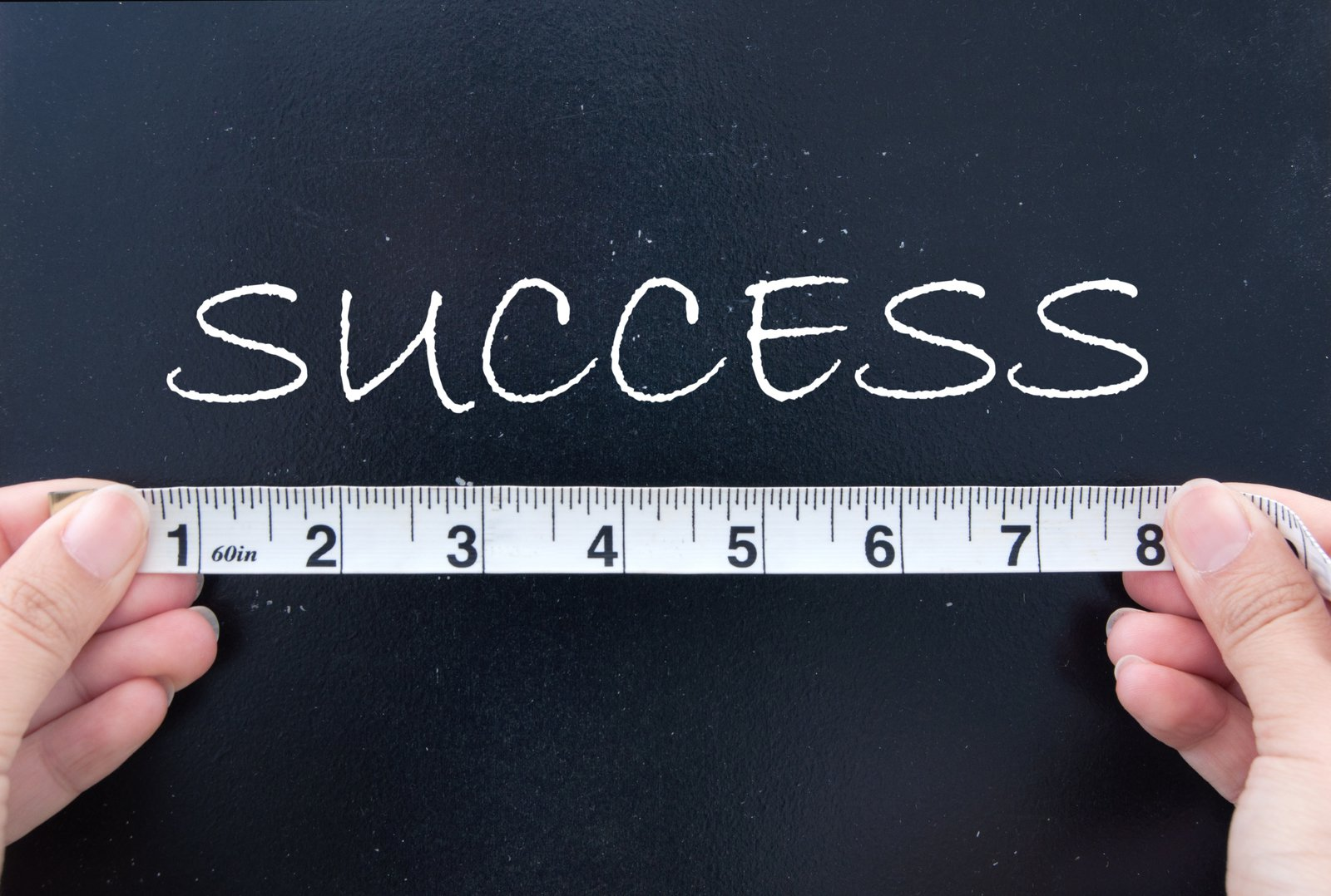 How can I measure success?
