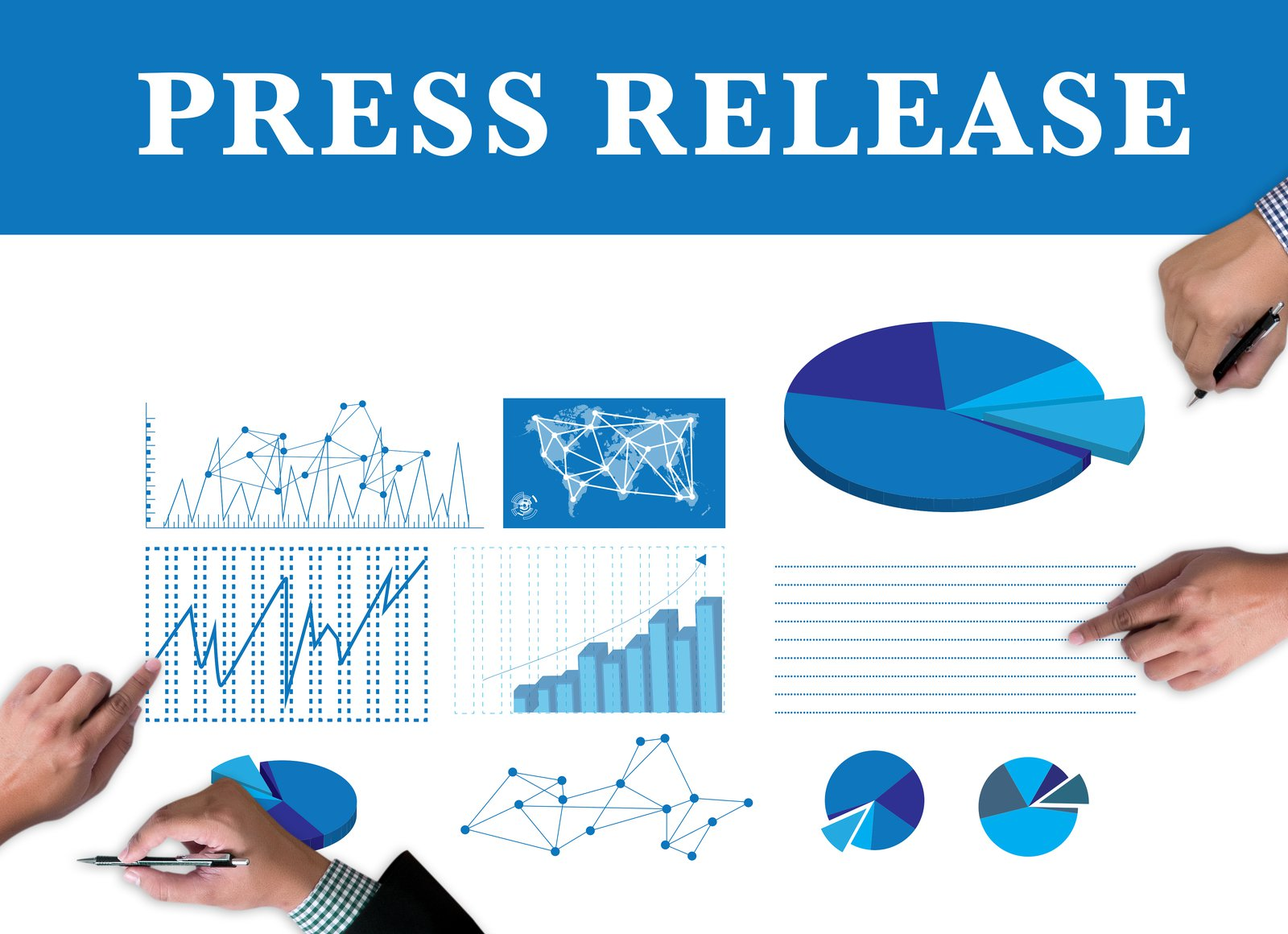 Press Release Distribution - 10 Benefits